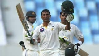 Pakistan vs Australia, 1st Test at Dubai