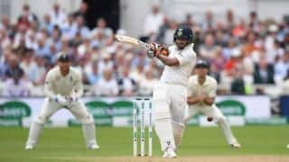Glenn Maxwell: I glued to my TV every time Rishab Pant come out to bat