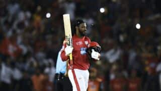 No words can describe Chris Gayle's knock, says Ravichandran Ashwin