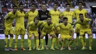 La Liga 2015-16: Sporting Gijon avoid relegation