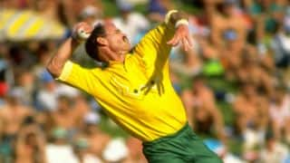 Cricket South Africa pays tribute to Clive Rice