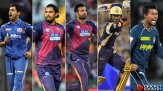 पांच भारतीय खिलाड़ी जिन्हें किसी ने भी नहीं खरीदा