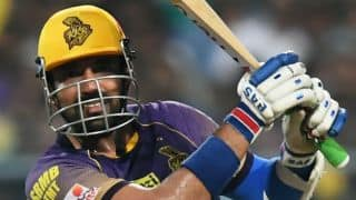 Robin Uthappa to mentor Tayyarah team in 10PL