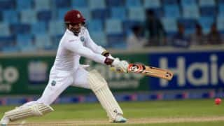 Pakistan vs West Indies, day-night Test: Pakistan need 8 wickets while West Indies eye for 251 runs