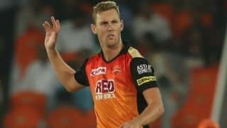 IPL 2018: चोटिल बिली स्टानलेक की जगह ले सकते हैं ये खिलाड़ी