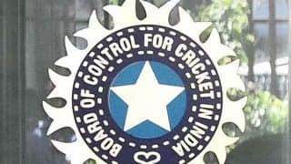 BCCI bars eight state units from attending AGM