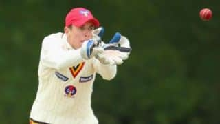 Nielsen set to play for South Australia in tour game vs SA