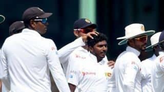3rd Test: Sri Lanka's morning as England tail fails