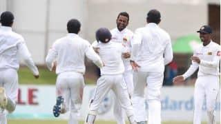 Sri Lanka captain Dimuth Karunaratne relives historic win against South Africa at Port Elizabeth