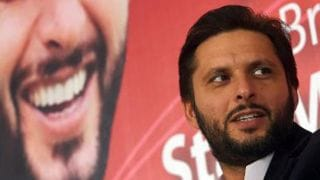 Akhtar extends support to Afridi to establish cricket academy in Sindh