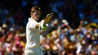 Steven Smith: England will not even come close to winning the Ashes 2015