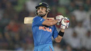 Virat Kohli achieves career-best second position in ICC T20 Ranking for batsmen