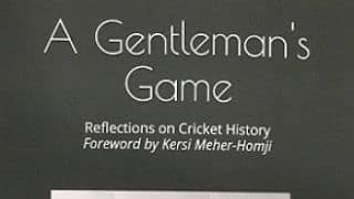 Review: A Gentleman's Game by Anindya Dutta