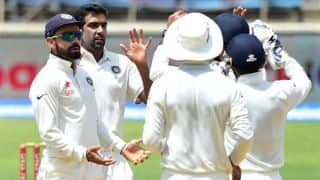 India Men vs Sri Lanka Men 2017, Live Streaming, 1st Test, Day 3