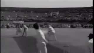 VIDEO: When Raj Kapoor, Dilip Kumar and other Bollywood stars played cricket in the 60s