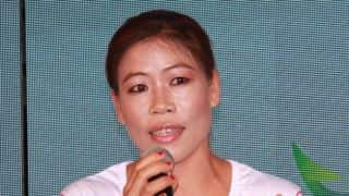 Olympic medalist boxer Mary Kom conferred with honorary Doctor of Letters degree