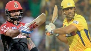 IPL 2018,  Royal Challengers Bangalore vs Chennai Super Kings, Match 24: Preview and Likely 11's