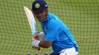 India vs England 3rd Test at Southampton: MS Dhoni speaks about team preparation