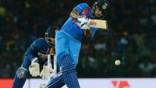 Highlights, India vs Sri Lanka, Nidahas Trophy, 4th T20I at Colombo: India win by 6 wickets