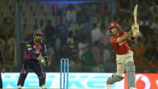 Kings XI Punjab (KXIP) vs Rising Pune Supergiant (RPS), IPL 2017, Match 4 preview: Kings seek 'Max' power to start campaign 'well'