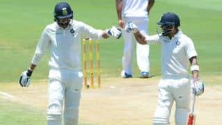 India vs South Africa, 2nd Test, Day 3: Virat Kohli's swagger, Hardik Pandya's somnambulism, Parthiv Patel's leave, ABD's fight, other highlights