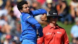 Kuldeep wary of England, Pakistan threat during World Cup