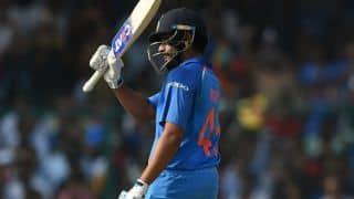 Rohit Sharma: Jasprit Bumrah, Bhuvneshwar Kumar are world's best death over bowlers