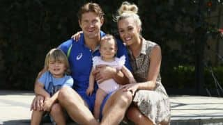 Shane Watson's new career move for kids
