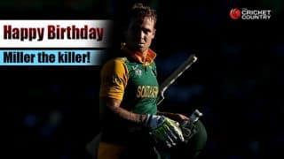David Miller turns 26