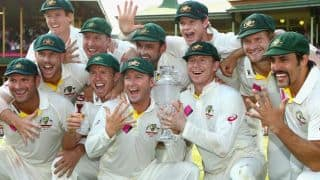 Ashes 2013-14 win rates highly among Australian triumphs: Allan Border