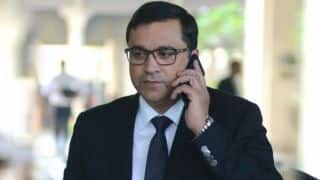 Plea against BCCI CEO Rahul Johri for sexual harassment Ahead of ICC World Cup 2019