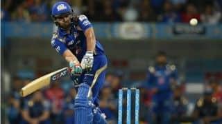 चेन्नई पर जीत से रोहित शर्मा को मिला आईपीएल 2015 वाला शगुन