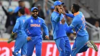World Cup 2019: Team India hang out in Leads city instead of practicing ahead of match against Sri Lanka