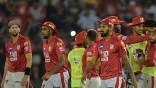 KXIP lost a lot of wickets during middle overs: Ryan Harris