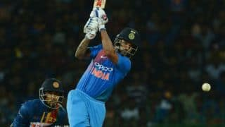 India vs Sri Lanka, 4th T20I, Nidahas Trophy 2018, Preview and likely XI: Rohit Sharma and co. look to avenge 1st T20I defeat