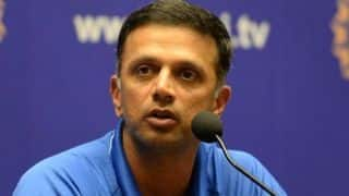 Players have to remember their responsibilities as Indian cricketers: Rahul Dravid