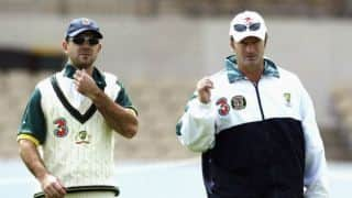 Cricket Australia considering to appoint Ricky Ponting, Mark waugh as team mentor