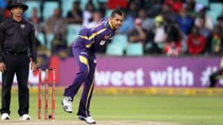 KKR team management stands by besieged Sunil Narine
