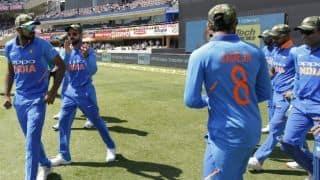 रांची वनडे में भारतीय खिलाड़ियों के आर्मी कैप पहनने से नाराज PCB ने ICC को पत्र लिखा