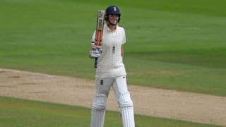 In Pics - England vs Pakistan 2020, 3rd Test, Day 1, Southampton