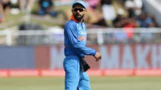 Mike Brearley finds Virat Kohli's leadership skills 'extraordinary'