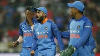India, India A squads for England, Ireland, Afghanistan to be announced on May 8