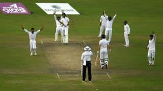 England's collapse, Bangladesh's historic victory and Mehedi Hasan's magical spell