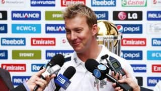 Brett Lee announces retirement from all forms of cricket