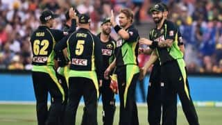Australia's performance in 1st T20I against India at Adelaide underlines problems they could face in ICC World T20 2016