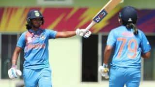 Women's World T20: India skipper Harmanpreet Kaur calm ahead of Australia semi-final