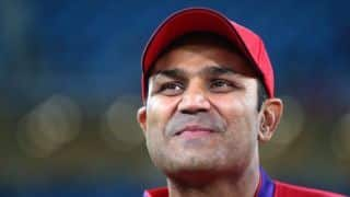 Virender Sehwag calls for boycott of Asia Cup 2018 over tight schedule