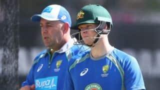 ....तो इसलिए क्रिकेट ऑस्ट्रेलिया ने नहीं की कोच डैरेन लैहमन पर कार्रवाई
