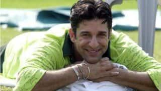 वनडे में सबसे पहले 'स्विंग के सुल्तान' वसीम अकरम ने झटके थे 500 विकेट