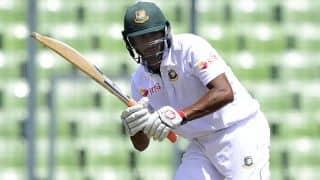 Mahmudullah sad that rain robbed Bangladesh vs South Africa 2nd Test of result